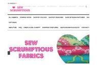 Sewscrumptious Uk Coupon Codes December 2019
