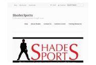 Shadessports Coupon Codes December 2018