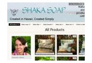 Shaka-soap Coupon Codes December 2018