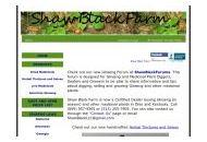 Shawblackfarm Coupon Codes May 2021