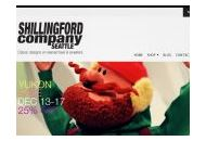 Shillingfordco Coupon Codes August 2020