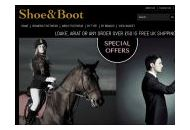 Shoeandboot Uk Coupon Codes February 2021