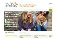 Dindins Uk Coupon Codes January 2019