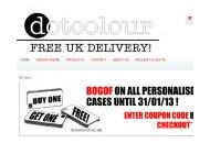 Dotcolour Uk Coupon Codes November 2018