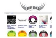 Herorecords Uk Coupon Codes October 2021