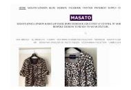 Masato Uk Coupon Codes January 2019
