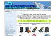 Snowshepherd Uk Coupon Codes March 2019