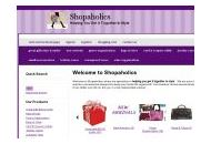 Shopaholicsshop Coupon Codes October 2020