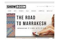 Shopatshowroom Coupon Codes June 2021