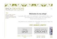 Shopbacacreations Coupon Codes November 2020