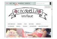 Shopcocobella Coupon Codes July 2020
