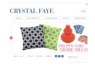 Shopcrystalfaye Coupon Codes September 2018
