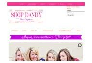 Shopdandynow Coupon Codes July 2019