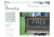 Shopdressup Coupon Codes September 2018