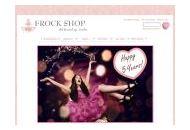 Shopfrockshop Coupon Codes August 2020