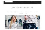 Shopgoodnightmacaroon Coupon Codes February 2019