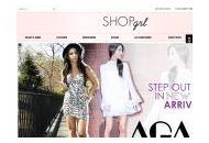 Shopgrl Coupon Codes February 2019