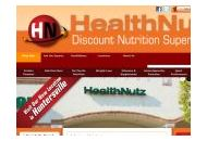 Shophealthnutz Coupon Codes January 2019