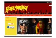 Shophulkhogan Coupon Codes October 2019