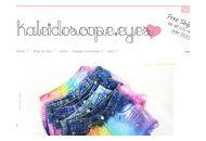 Shopkaleidoscopeeyes Coupon Codes April 2021