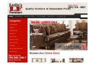 Shoplesliesfurniture Coupon Codes February 2019