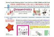 Shopperfrolics Coupon Codes December 2017