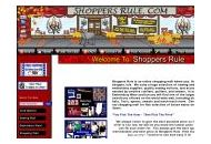 Shoppersrule Coupon Codes October 2020