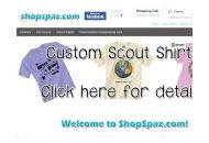 Shopspaz Coupon Codes October 2020