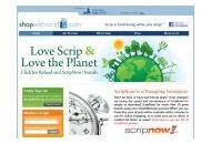 Shopwithscrip Coupon Codes July 2021