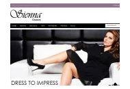 Siennacouture Coupon Codes July 2020