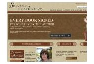 Signedbytheauthor Coupon Codes October 2018