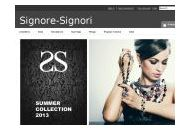 Signore-signori Uk Coupon Codes April 2021