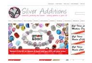 Silveradditions Uk Coupon Codes July 2020