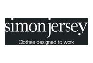 Simonjersey Coupon Codes September 2021