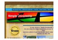 Simplediscipleship Coupon Codes July 2020