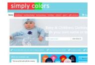 Simplycolors Uk Coupon Codes July 2021