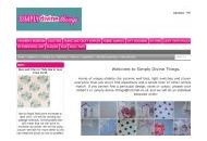 Simplydivinethings Uk Coupon Codes June 2018