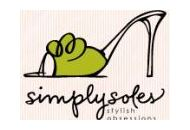 Simplysoles Coupon Codes January 2020
