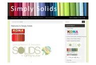 Simplysolids Uk Coupon Codes July 2019