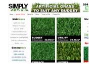 Simplyturf Uk Coupon Codes March 2018
