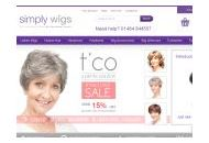 Simplywigs Uk Coupon Codes December 2017