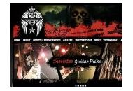 Sinisterguitarpicks Coupon Codes March 2021