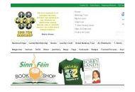 Sinnfeinbookshop Coupon Codes July 2020