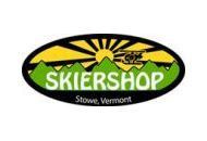 Skiershop Coupon Codes September 2018