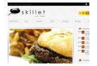 Skilletstreetfood Coupon Codes May 2021
