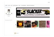 Slackerclothingcompany Coupon Codes October 2020