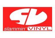 Slamminvinyl Coupon Codes July 2020