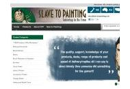 Slavetopainting Coupon Codes January 2019