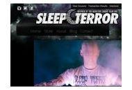 Sleepterrorclothing Coupon Codes July 2020