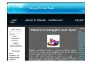 Sleepygirlsusedbooks Coupon Codes August 2020
